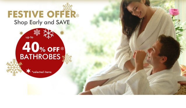 Great Christmas Offers